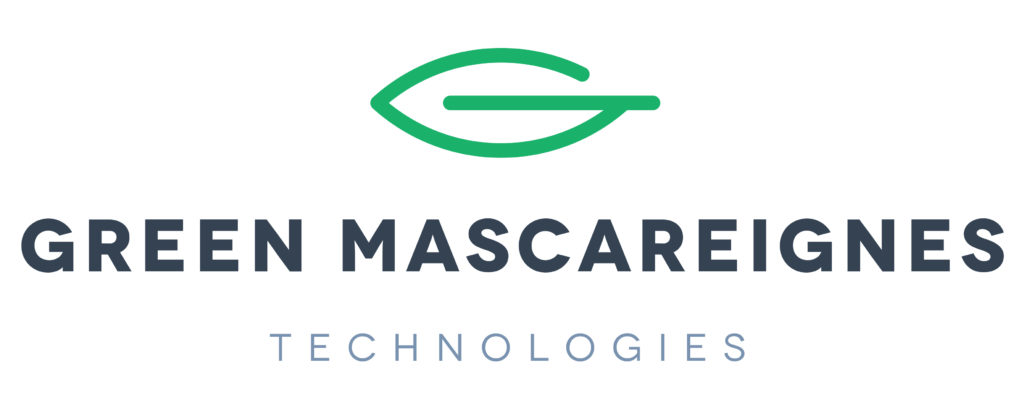 logo green mascareignes