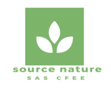 logo CFEE Source Nature